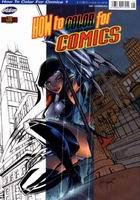 How to color for Comics 1 - Klickt hier für die große Abbildung zur Rezension