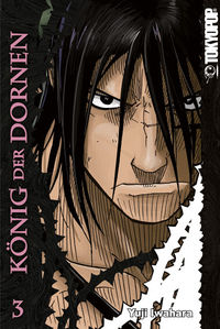 König der Dornen 3 (2in1) - Klickt hier für die große Abbildung zur Rezension