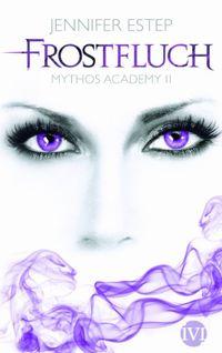 Mythos Academy 2 - Frostfluch - Klickt hier für die große Abbildung zur Rezension