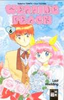Wedding Peach 6 - Klickt hier für die große Abbildung zur Rezension