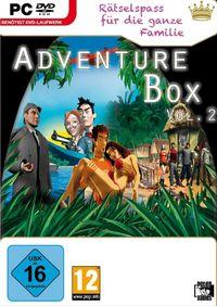 Adventure Box Vol.2 - Klickt hier für die große Abbildung zur Rezension
