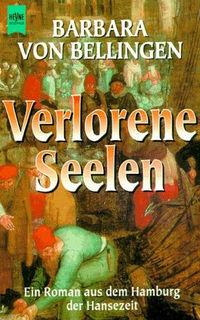 Engelke Geerts 02: Verlorene Seelen - Klickt hier für die große Abbildung zur Rezension