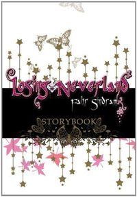 Losing Neverland Storybook - Klickt hier für die große Abbildung zur Rezension