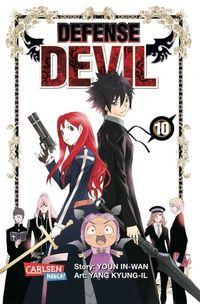 Defense Devil 10 - Klickt hier für die große Abbildung zur Rezension