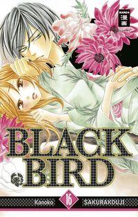 Black Bird 16 - Klickt hier für die große Abbildung zur Rezension