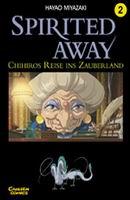 Spirited Away 2 - Klickt hier für die große Abbildung zur Rezension