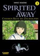 Spirited Away 3 - Klickt hier für die große Abbildung zur Rezension