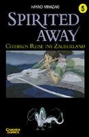Spirited Away 5 - Klickt hier für die große Abbildung zur Rezension