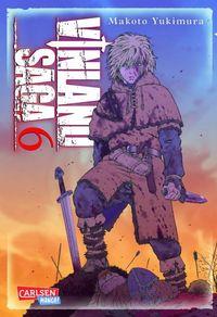 Vinland Saga 6 - Klickt hier für die große Abbildung zur Rezension