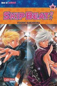 Skip Beat! 24 - Klickt hier für die große Abbildung zur Rezension