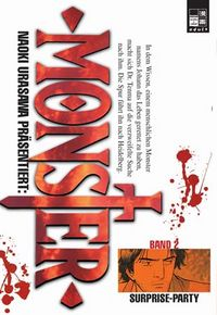 Monster 2 - Klickt hier für die große Abbildung zur Rezension