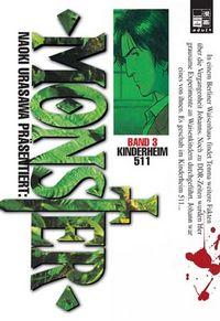 Monster 3 - Klickt hier für die große Abbildung zur Rezension