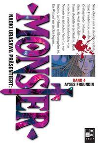 Monster 4 - Klickt hier für die große Abbildung zur Rezension