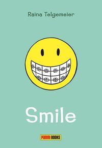 Smile - Klickt hier für die große Abbildung zur Rezension
