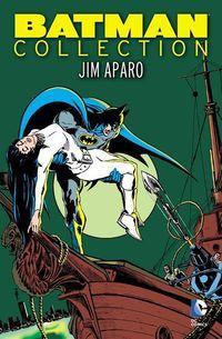 Batman Collection: Jim Aparo 1 - Klickt hier für die große Abbildung zur Rezension