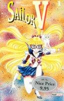 Sailor V 1 - Klickt hier für die große Abbildung zur Rezension