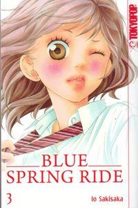 Blue Spring Ride 3 - Klickt hier für die große Abbildung zur Rezension