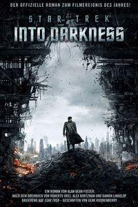Star Trek Into Darkness: Der Roman zum Film - Klickt hier für die große Abbildung zur Rezension