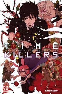 Time Killers - Klickt hier für die große Abbildung zur Rezension