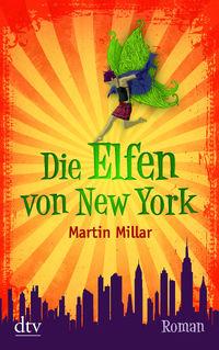 Die Elfen von New York - Klickt hier für die große Abbildung zur Rezension