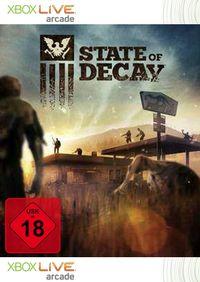 State of Decay - Klickt hier für die große Abbildung zur Rezension