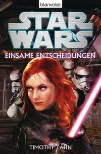 Star Wars: Einsame Entscheidungen - Klickt hier für die große Abbildung zur Rezension