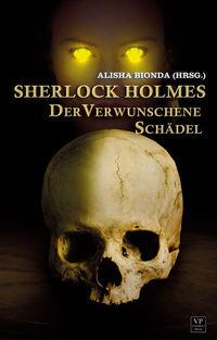 Sherlock Holmes – Der verwunschene Schädel - Klickt hier für die große Abbildung zur Rezension