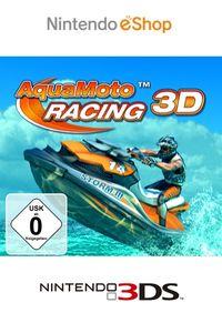 Aqua Moto Racing 3D - Klickt hier für die große Abbildung zur Rezension