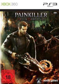 Painkiller: Hell & Damnation - Klickt hier für die große Abbildung zur Rezension