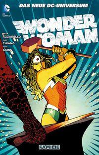 Wonder Woman 2 - Klickt hier für die große Abbildung zur Rezension