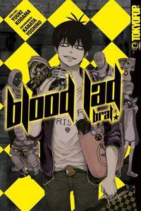 Blood Lad Brat - Klickt hier für die große Abbildung zur Rezension