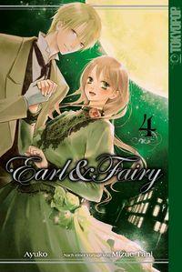 Earl & Fairy 4 - Klickt hier für die große Abbildung zur Rezension