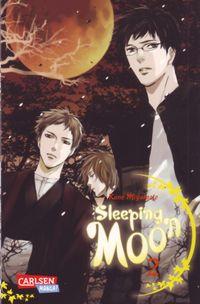 Sleeping Moon 2 - Klickt hier für die große Abbildung zur Rezension