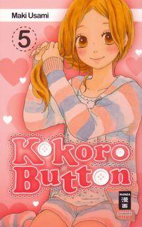 Kokoro Button 5 - Klickt hier für die große Abbildung zur Rezension