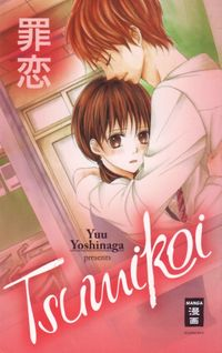 Tsumikoi - Klickt hier für die große Abbildung zur Rezension