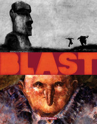 Blast 1: Masse - Klickt hier für die große Abbildung zur Rezension