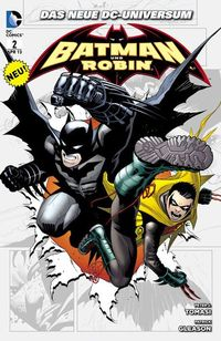 Batman & Robin 2 - Klickt hier für die große Abbildung zur Rezension