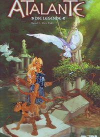 Atalante - Die Legende 1: Der Pakt - Klickt hier für die große Abbildung zur Rezension