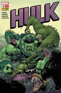 Hulk 16 - Klickt hier für die große Abbildung zur Rezension