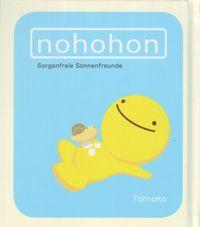 Nohohon - Klickt hier für die große Abbildung zur Rezension
