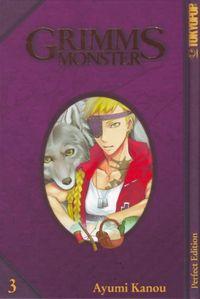 Grimms Monster 3 - Klickt hier für die große Abbildung zur Rezension
