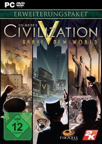 Civilization V: Brave New World - Klickt hier für die große Abbildung zur Rezension