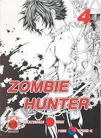 Zombie Hunter 4 - Klickt hier für die große Abbildung zur Rezension