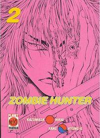 Zombie Hunter 2 - Klickt hier für die große Abbildung zur Rezension