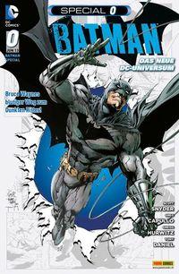 Batman Special 0 - Klickt hier für die große Abbildung zur Rezension