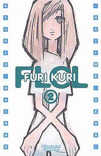 Furi Kuri 2 - Klickt hier für die große Abbildung zur Rezension