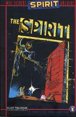 The Spirit 1 - Klickt hier für die große Abbildung zur Rezension