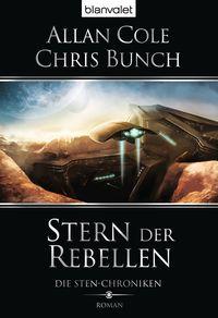 Die Sten-Chroniken 1: Stern der Rebellen - Klickt hier für die große Abbildung zur Rezension