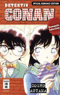 Detektiv Conan: Special Romantik Edition - Klickt hier für die große Abbildung zur Rezension