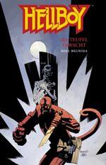 Hellboy 2 - Klickt hier für die große Abbildung zur Rezension